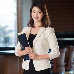 Kaylee Cho